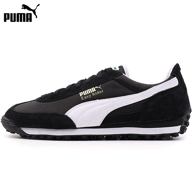 US $121.21 32% OFF|Original New Arrival PUMA Easy Rider Unisex Running  Shoes Sneakers|Running Shoes| - AliExpress