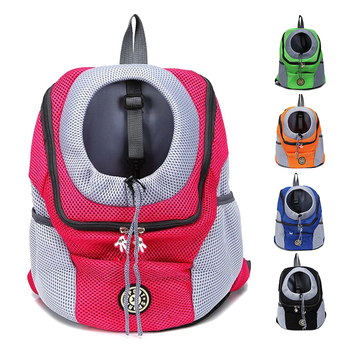 Mesh Backpack Carrier 1