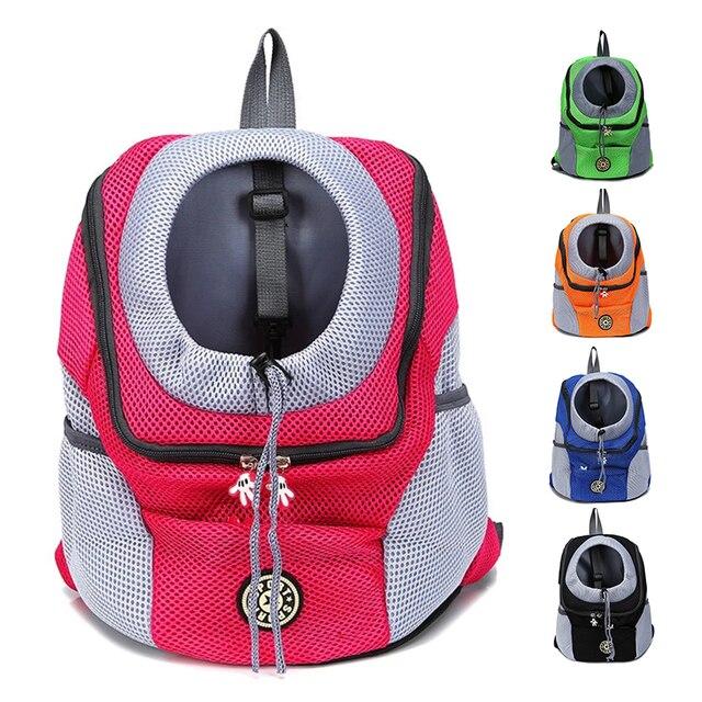 Mesh Backpack Carrier 1