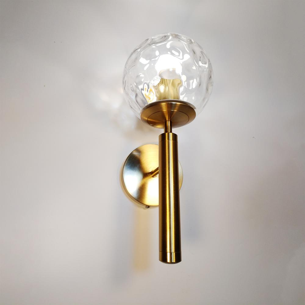 decorativo led luzes de parede luminarias nordic 02