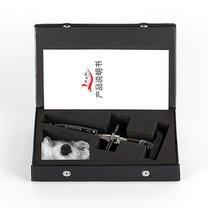 Image 3 - הטוב ביותר כירופרקטיקה התאמת כלי תיקון אקדח עמוד השדרה טיפול דחף מכשיר 300N