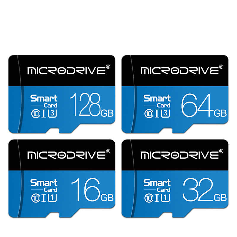 Cartão flash 8 16 32 64 128 256 gb do microsd da memória da classe 10 para o adaptador do smartphone cartão 8 16 32 64 128 gb do micro sd tf 8 gb 16 gb 32 gb 64 gb 64 gb 256 gb