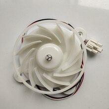 Motor do ventilador de geladeira ZWF 30 3 dc12v 2.5 w 1870 rpm peças de reposição