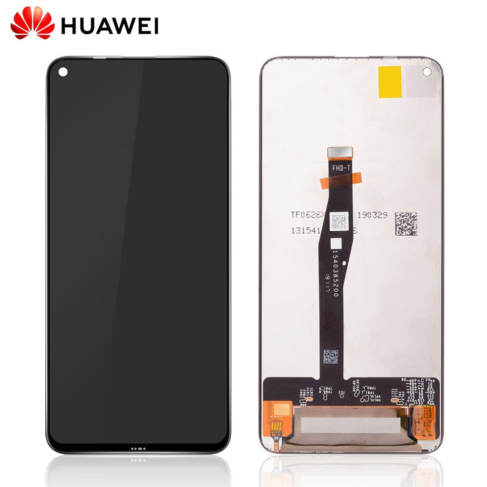 6.26''Original LCD For Huawei Honor 20 LCD Display Touch Screen Digitizer Assembly For Honor 20 Display Replacement YAL-L21