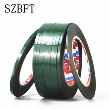 1-23mm x10m Black Super Strong Permanent Self Adhesive Foam Car Trim Body Double Sided Tape Mobile phone repair dust-proof tape  цена и фото