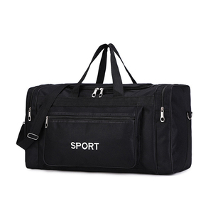 Image 2 - Big Capacity Gym Bags Sport Men Fitness Gadgets Yoga Gym Sack Mochila Gym Pack for Training Travel Sporttas Sportbag Duffle Bags