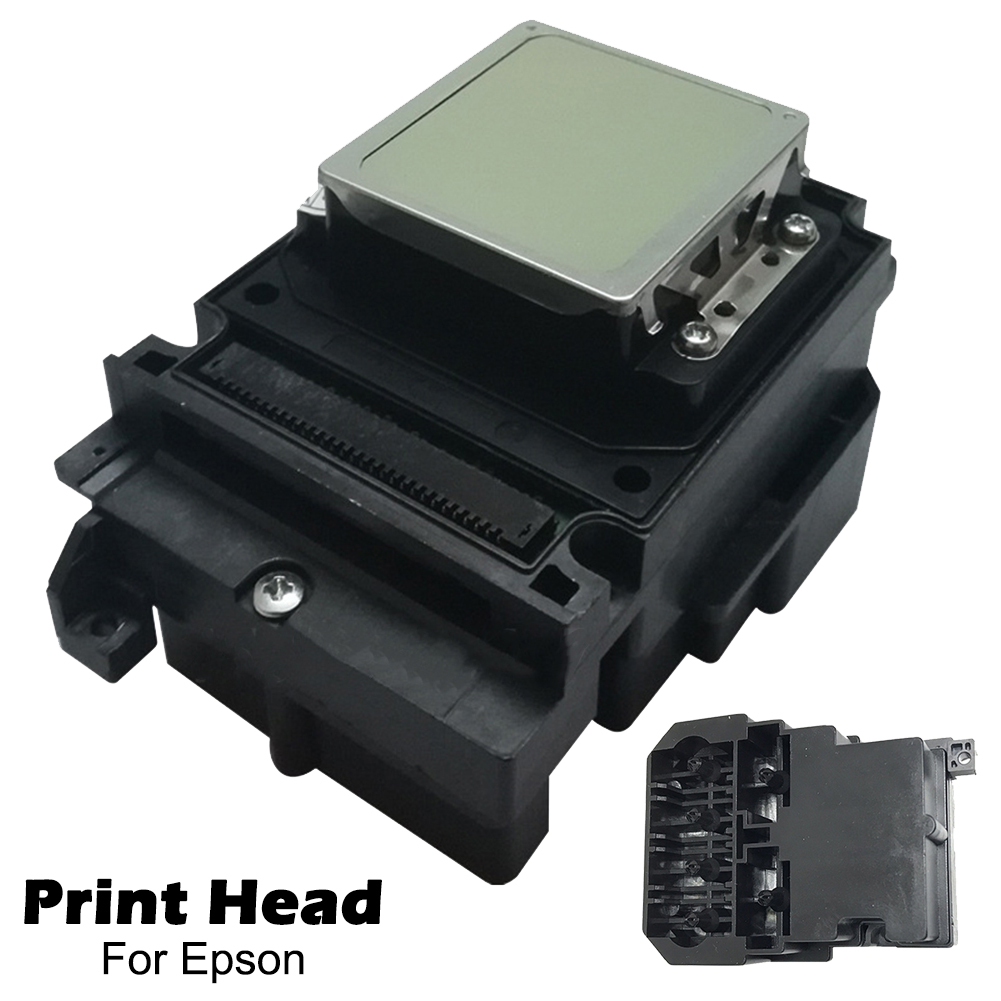 3D NEW Print head for Epson TX800 print head F192040 six-color photo machine print head UV flatbed Home Office Print Head Tool