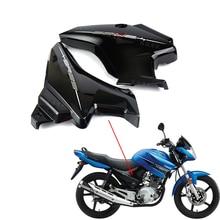 S2R Motorcycle Side Cover Panel Voor Yamaha YBR125 Custom YBR125K Ybr 125 K 125 K 2016 2017 Batterij Covers Side links Rechts Guards