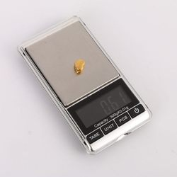 2020 LED Digital Weighing Scale Mini Precision Grams Weight Electronic Balance Scale for Tea Baking Medicinal Herbs