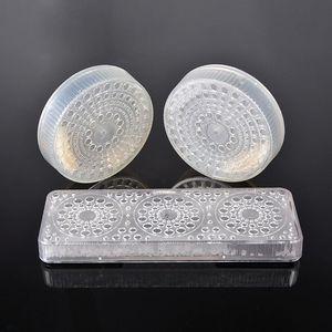 Plastic Cigar Humidifier Humidor Box Case Humidity System Humidification Gadgets
