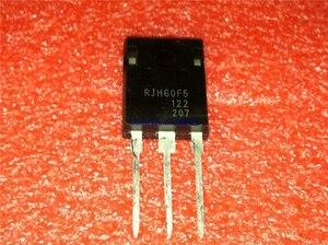 Image 1 - 10 ピース/ロット RJH60F5DPQ RJH60F5 60F5 80A 600 に 247 在庫