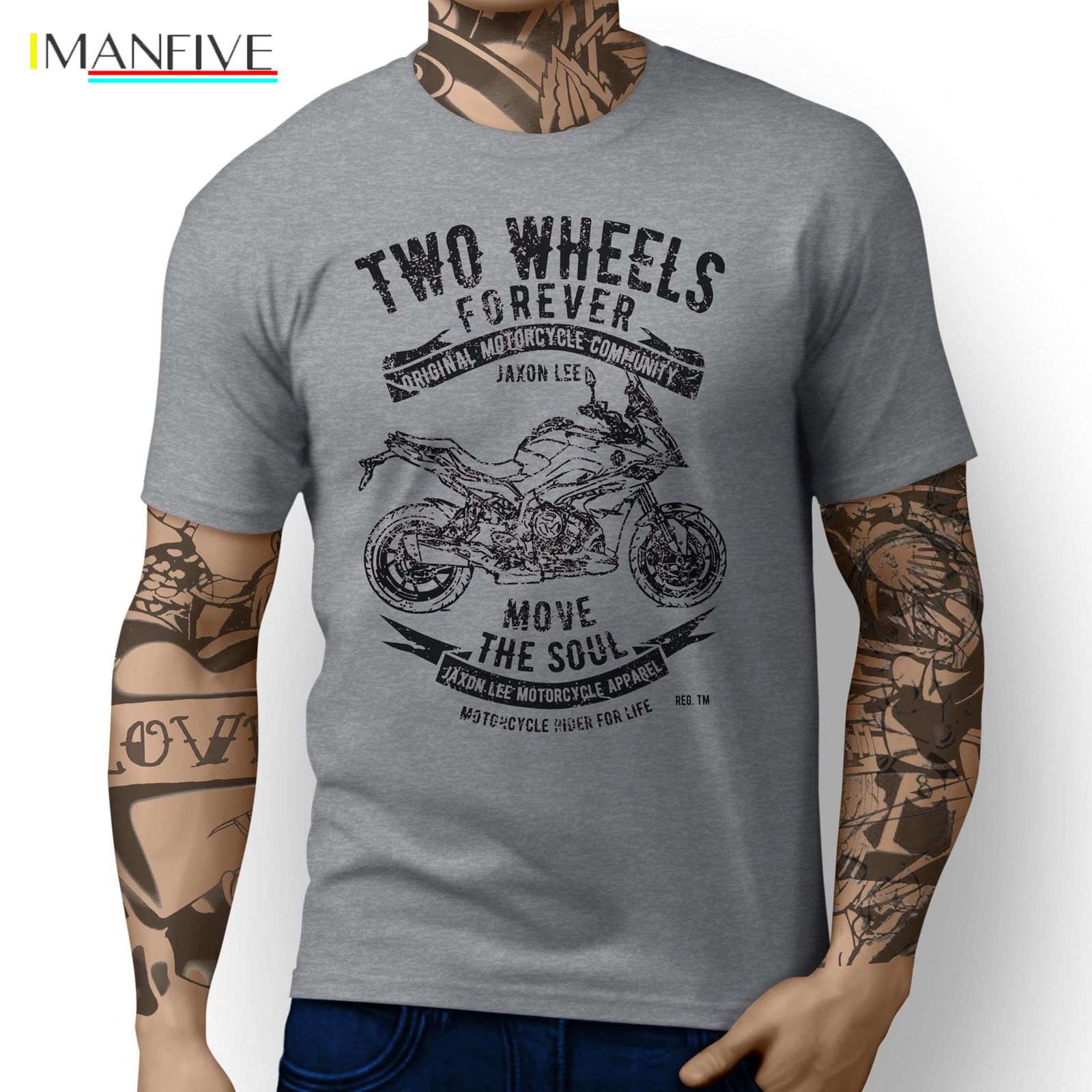 2019 Fashion Free shipping Germany Classic Motorbike S1000XR 2019 inspired Motorcycle Art design T shirts Tee shirt in T Shirts from Men 39 s Clothing