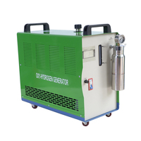 electric motor copper brazing melting HHO welding machine