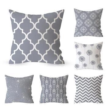 Grey Geometric Nordic