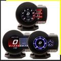 Профессиональный маг OBD Head Up дисплей Автомобильный цифровой датчик напряжения измеритель скорости и т. Д. Датчик температуры воды автоматич...