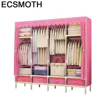 Meuble Rangement Armario De Armazenamento Moveis Para Casa Armoire Chambre Bedroom Furniture Mueble Closet Cabinet Wardrobe