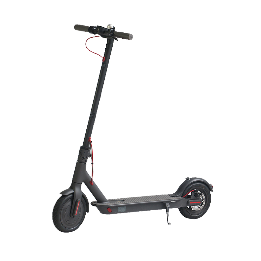 Europe 1:1 Copy Xiaomi M365 Mi Electric Scooter E Scooter Electric Bike Folding E Bike 30km Battery Life Can Connect To APP