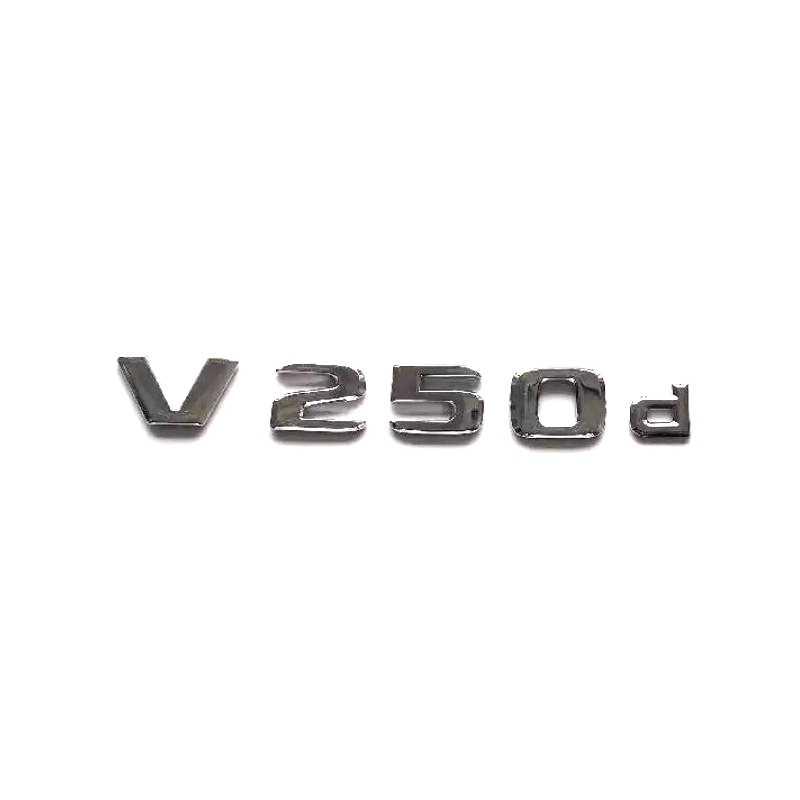 Alician 3D Car Styling Sticker Metal Turbo Emblem Body Rear Tailgate Badge Tailgate Black