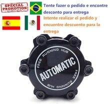 402601S700 Автоматическая свободная Ступица колеса 40260-1S700 для пикапа Nissan D21 Frontier X-Terra Navara D22
