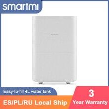 Original Smartmi Evaporative Humidifier สำหรับ Home Air dampener Aroma Diffuser น้ำมันหอมระเหย APP รีโมทคอนโทรล
