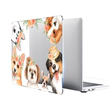 MTT Crystal Case for MacBook 2