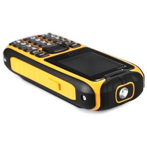 "Image 4 - Best Oneกันน้ำPower Bankโทรศัพท์มือถือ 1.8 ""ยาวสแตนด์บายลำโพงขนาดใหญ่Dual SIMอาวุโสกลางแจ้งโทรศัพท์มือถือที่ทนทานโทรศัพท์"