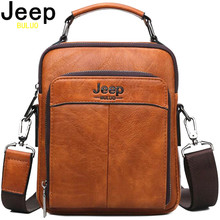 JEEPBULUO Brand NEW Male Crossbody Shoulder Messenger Bags M