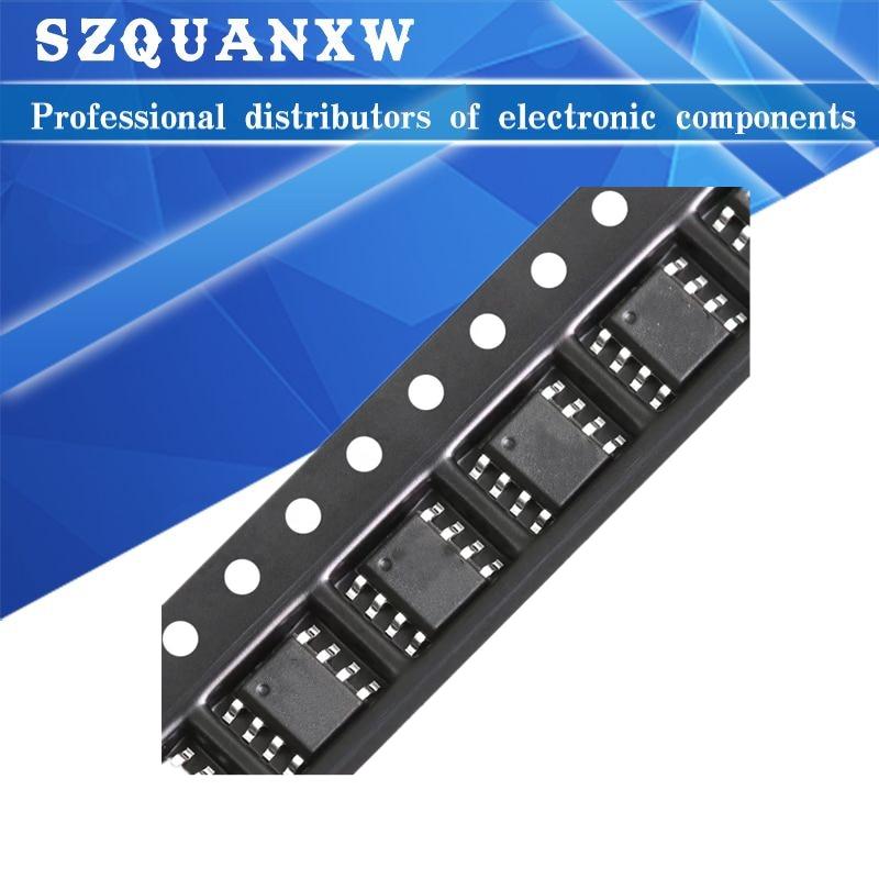 5PCS 95010 95020 95040 95080 95160 95320 95640 95128 95256 SOP8 SOP-8 SMD New and Original IC Chipset
