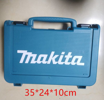 цена на Tool box Tools suitcase case for MAKITA  DF330DWE DF030DWE TD090DWE TD090D DF330D DF030D HP330D HP330DWE  TD091D TD091DWE