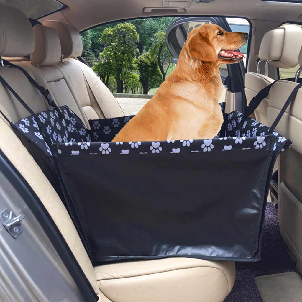 Car Seat Covers For Dogs