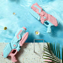 Toy Bathroom-Toys Water-Gun Girls Boys Outdoor Kids Children's And New