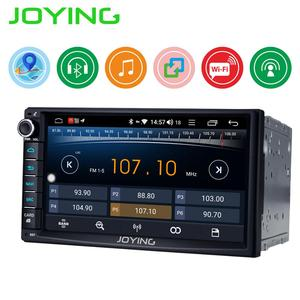 Image 4 - Android car radio head unit universal 2 din 7 inch touch screen car stereo for Honda/Nissan/Toyota GPS HD car multimedia player