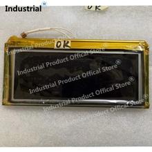 Dla EW50281NCW EDT 20-20427-2 Panel wyświetlacza LCD w pełni przetestowany tanie tanio keepin touch CN (pochodzenie) Monitor przemysłowy