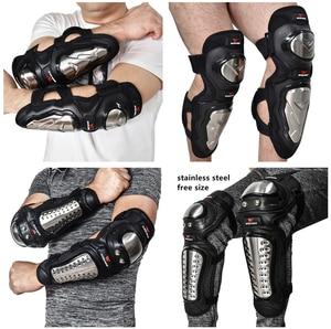 Image 5 - WOSAWE กีฬากลับ Protector แจ็คเก็ต Body ผ้าพันแผลรถจักรยานยนต์รถจักรยานยนต์ชุดป้องกันเกียร์ไหล่สกีป้องกัน