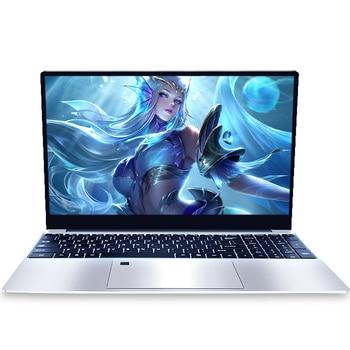 DDR4 20GB M.2 NVME SSD 512GB 1TB Ultrabook Metal Computer with 2.4G/5.0G Bluetooth Ryzen R7 2700U windows 10 Pro gaming laptop 1
