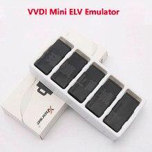 5 pçs/lote mais novo vvdi mini elv emulador renovar esl elv mini simulador para benz w204 w207 w212 trabalho com xhorse vvdi mb ferramenta