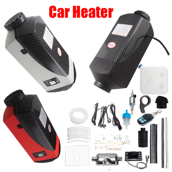5KW Car Heater 12V Air Diesels Heater Parking Heater With LCD Switch Remote Control for Trucks RV, Motorhome Trailer Boat Heater car autonomous heater 12v 24v 5kw diesel air heater parking fuel heater for trucks boat bus auxiliary heater in electric heaters
