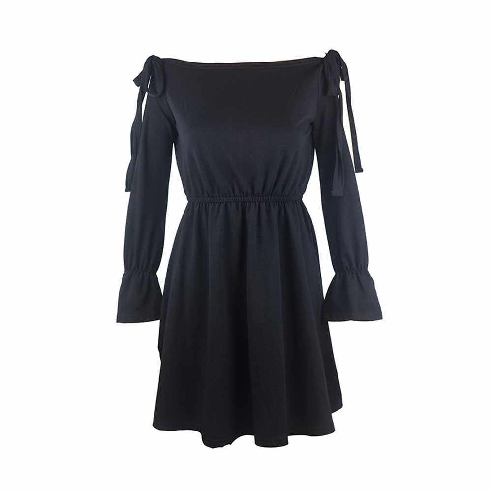 Rosetic, женское платье, черное, готическое, мини платье, женское, на шнуровке, темное, панк, черное, платье для женщин, 2019, женское, с длинным рукавом, Ретро стиль