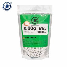 Strike-Ball Biodegradable Bbs Bullets Airsoft AOLS 1000pcs Shooting for Tactical 2g High-Quality