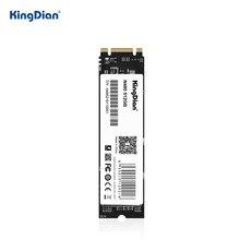 KingDian – Disque dur pour ordinateur portable, M.2 SATA SSD 128GB 256GB 512GB 1 to M2 NGFF, de 2280 mm