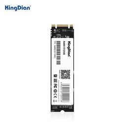 KingDian M.2 SATA SSD 128GB 256GB 512GB 1TB M2 NGFF 2280 mm HDD disco duro For computer Laptop