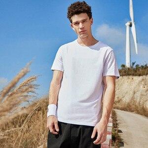 Image 4 - פיוניר מחנה 5pcs חולצת טי פשוט Creative עיצוב קו מוצק 100% כותנה T חולצות גברים של ניו הגעה קצר שרוול גברים חולצה 2020
