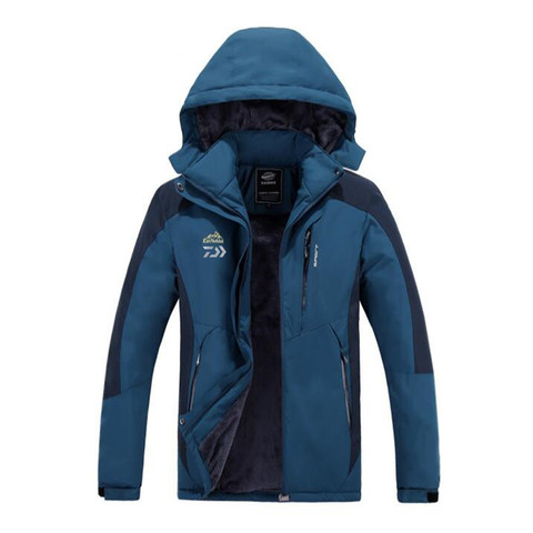 inverno a prova dwaterproof agua quente jaquetas