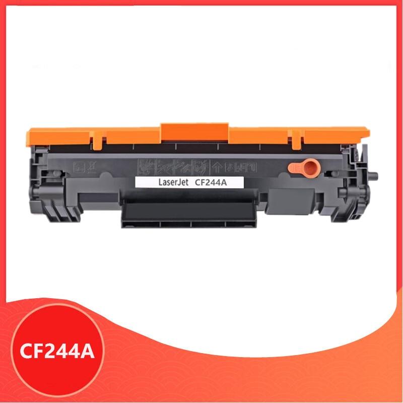 WITH CHIP Compatible CF244A CF248A 44A 48A Toner Cartridge For HP Laserjet Pro M15A M15W MFP M28A HP48A M28W Printer