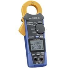 HIOKI CM4371 True RMS 600 A AC/DC Clamp Meter Dustproof And Waterproof High-pressure Measurement For The Toughest Situations