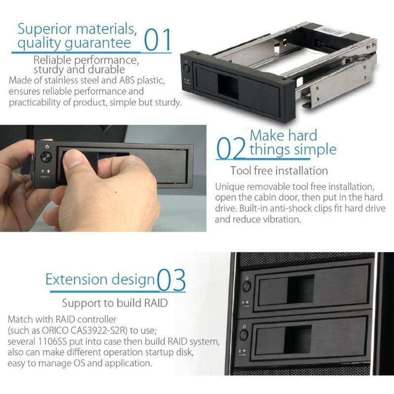 lowest price USB 3 0 to SATA Hard Drive Case Dual Bay External HDD Docking Station for 2 5 3 5 HDD SSD M2 TF SD Slot Hard Disk