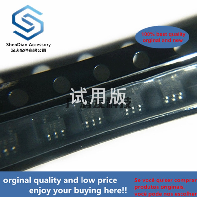 10pcs 100% Orginal New Best Qualtiy 74HCT1G08GW SOT-353 2-input AND Gate In Stock