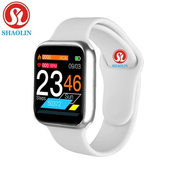 Waterproof Smart Watch 5 Series 38mm Man Woman Bluetooth Smartwatch for Apple Watch iOS iPhone Android Phone Fitness Tracker IWO цена 2017