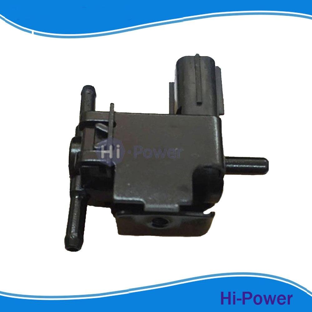 Emission Vacuum Solenoid Switch Valve OEM 101362-4890 1013624890  For Honda CRV MK3 07-12 2.2I-CDTI I-DTEC DIESE
