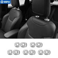 Mopai abs автомобильное внутреннее сиденье подголовник Регулировочная